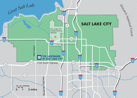 PLANNING AND ZONING - City of South Salt Lake